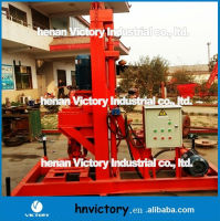 Hot sale and durable portable oil well drilling rig
