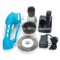 3 in 1 Cordless Grill Pan Cleaning Brush