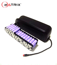 NEW 48v 10.6Ah Lithium Battery Pack For 500W Motor Electric Bike battery