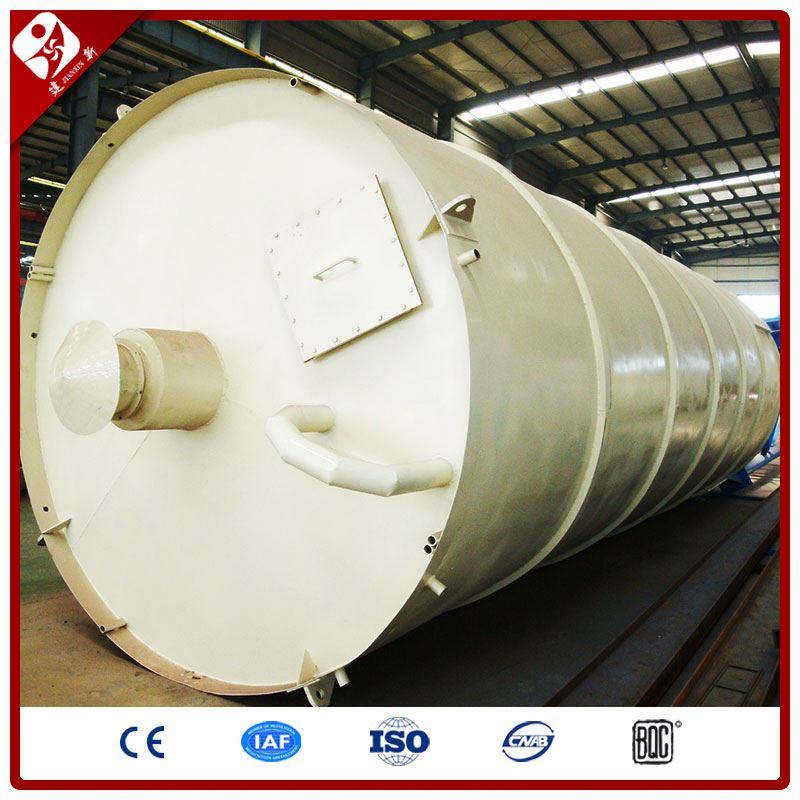 China Disassemble Mobile Cheap Sheet Bolted Dismantled Detachable Type Portable Cement Silo
