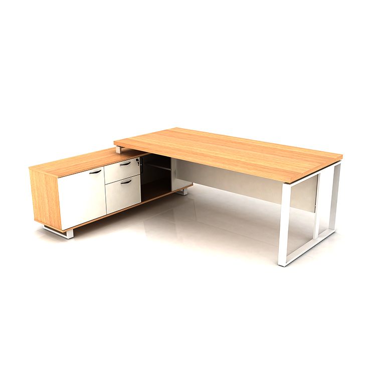 Cheap furniture combinatin executive office table