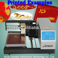 Hot Foil Digital Stamping Thermal Printer,Auto Plateless Stamping Machine Model3050C Audley