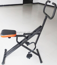 Zhejiang cheap power rider total crunch exercise machine