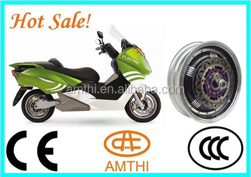 Energy saving wheel hub motor, BLDC bike wheel motor
