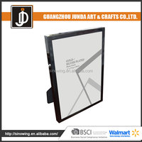 2016 Full Size Design Good Girl Sexy Electroplating Photo Frame