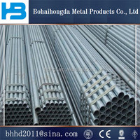 Tianjin China manufacturer schedule 40 45 60 galvanized steel pipes,steel pipe for building materials