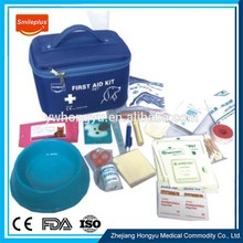 CE FDA Approved Oem First Aid Kit Case