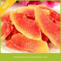 2017 Hot Sale Natural Dried Papaya/Dried Fruit With Lower Price
