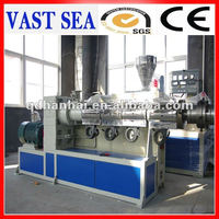 plastic single screw extruder/abs sheet making machine/production line