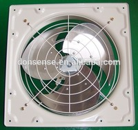Greenhouse/Husbandry/Workshop Centrifugal Exhaust Fan with CE Certificate