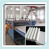 Green 2016 High quality pvc foam board/pvc foam sheet for bathroom vanity