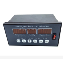 XM-16 Incubator Controller Automatic And Multifunction Egg Incubator Control System Fan Switch Temperature And Humidity Sensors