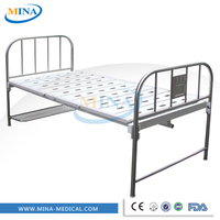 hospital cot steel bed prices