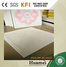 Painted calcium silicate board603*603