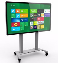 65 Inch Smart Board White Board School Supply Touch Screen