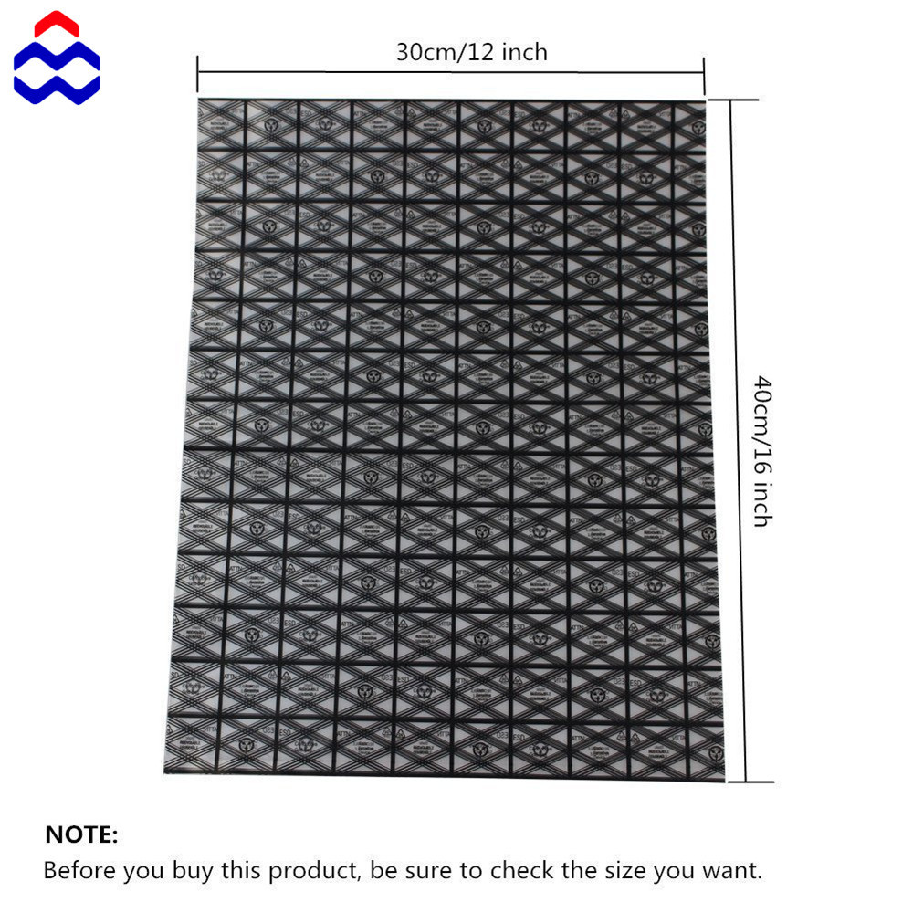 China suppliers ESD plastic grid shielding antistatic bag for electrical