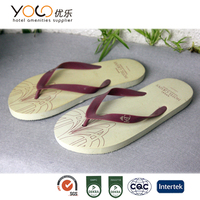 wholesale cheap men nude beach slippers