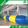 2015 hot Fashion design water park tube,inflatable water sport games,water long rod