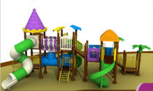 Super quality/new products/facility outdoor animal playground