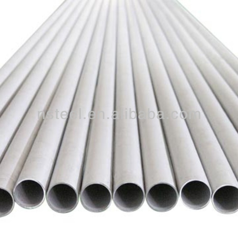 New strong stainless steel pipes 316l weight