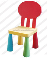 Wholesale cheap kids plastic party chairs