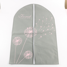 Quality Wholesale Fashion Suit Cover Dance Garment Bag With Rack