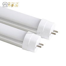 High Power factory price residential ceiling mount fixture energy star dlc lm79-08 24 inch t8 led tube light