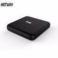 Factory Outlet low price Touch Power Button Amlogic S912 Android 6.0 Set top Box with 2G / 16G