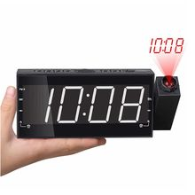 Factory sale alarm clock digital with Bestar Price