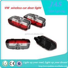 2X LED Car Door Laser Projector Logo Ghost Shadow Light Welcome Light