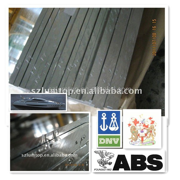 6063 alluminium alloy sheet