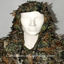 Desert camoflage clothing hunting suit