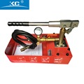 KC PPR pipe pex pip Pressure testing pump for Plastic pipe