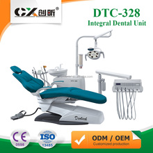 Cheap Adjustable Portable intergal Best dental chairs DTC-328