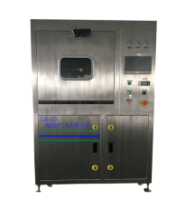 Best quality industrial SMT equipment S800 offline pcba washing machine for pcb Circuit Board cleaning