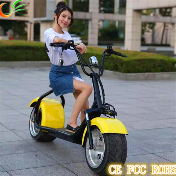 Cool green transport 1000w motor auto mini motorcycle for adults