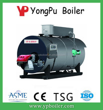 High Efficiency Condensing Atmospheric Pressure Hot Water Boiler Thermal Oil Boiler Gas Hot Water Boiler