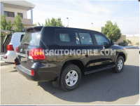Toyota Land Cruiser 200 Station Wagon 4.6L Essence/petrol GXR blind B6/armored B6 (2014) Neuf