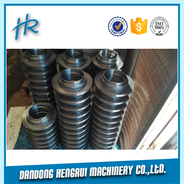 Foundry Customized High Quality Stainless steel Casting Cast Iron