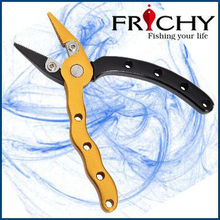 Fly Fishing combo 4.5 inch Mini Aluminium Fishing Pliers - FPMF01