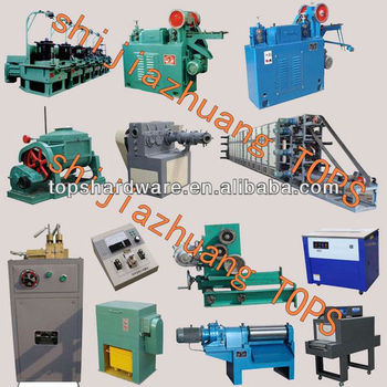 HOT!! welding electrodes production line on sale with high quality