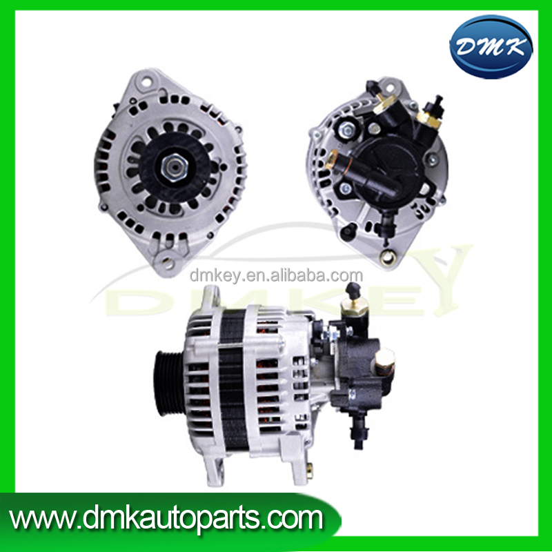 100a 12v opel alternator LR1100-502E/F/G ,8-97189-113-4 ,X17DT