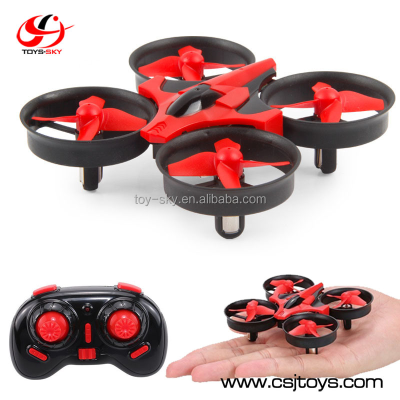 NIHUI NH-010 FuriBee F36 JJRC H36 <strong>Mini</strong> 6 Axis Gyro RC Quadcopter with Headless Mode