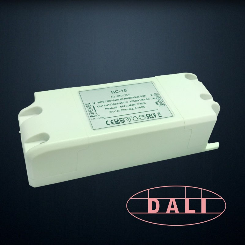 350mA SAA LED driver dimmable