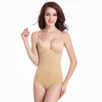 High Quality Slimming Soft Compression Cheap Body Shapewear For Women