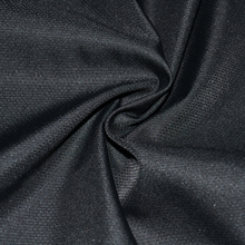 types of jacket fabric material 100% polyester pongee jacquard bonded jacket fabric for outerwear