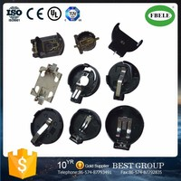 cr2032 battery holder smt