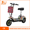 500W 36V 12AH three wheel electric scooter ES05