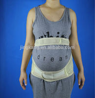new products Pregnancy Support Belt Waist Band Maternity Abdominal Protective Pad protect fetus