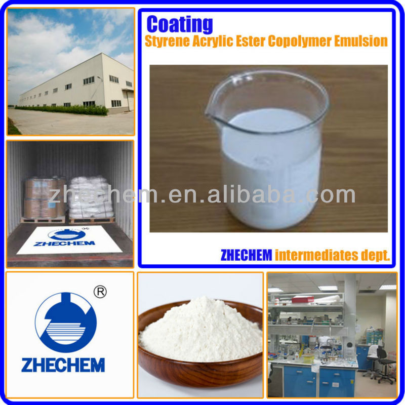 styrene acrylate emulsion XL-300DM
